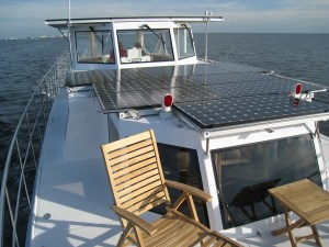 What is a Solar Panel and How Does it Work?  BoatUS