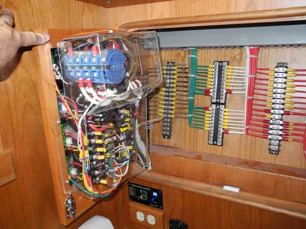 boat stereo wiring diagram mic create your own - boatus magazine