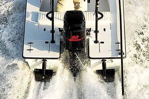 Insta Trim Tab Boat Marine Tabs Rocker Switch Switches Bennett 12725