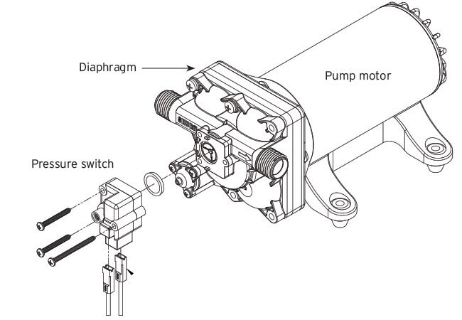 Water Pressure Switch Wiring Diagram For Your Needs