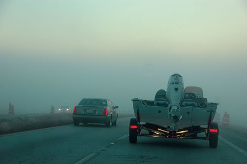 8 pin trailer wiring diagram arm muscles anatomy blank the trouble with lights trailering boatus magazine photo of a on foggy road working