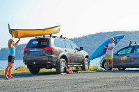 Adding A Paddle Craft To Your Load - Trailering - BoatUS ...