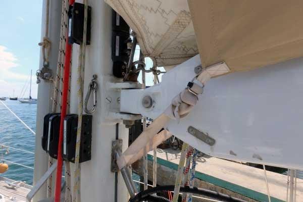 Inspecting Sailboat Rigging Seaworthy Magazine BoatUS