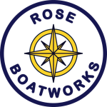 Rose Boatworks Logo