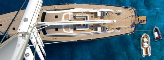 Sailing Yachts For Sale Larger Than 100ft 30m