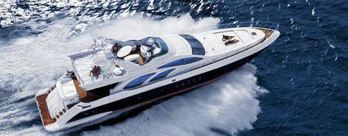 Motor Yachts For Sale 50ft 15m 100ft 30m
