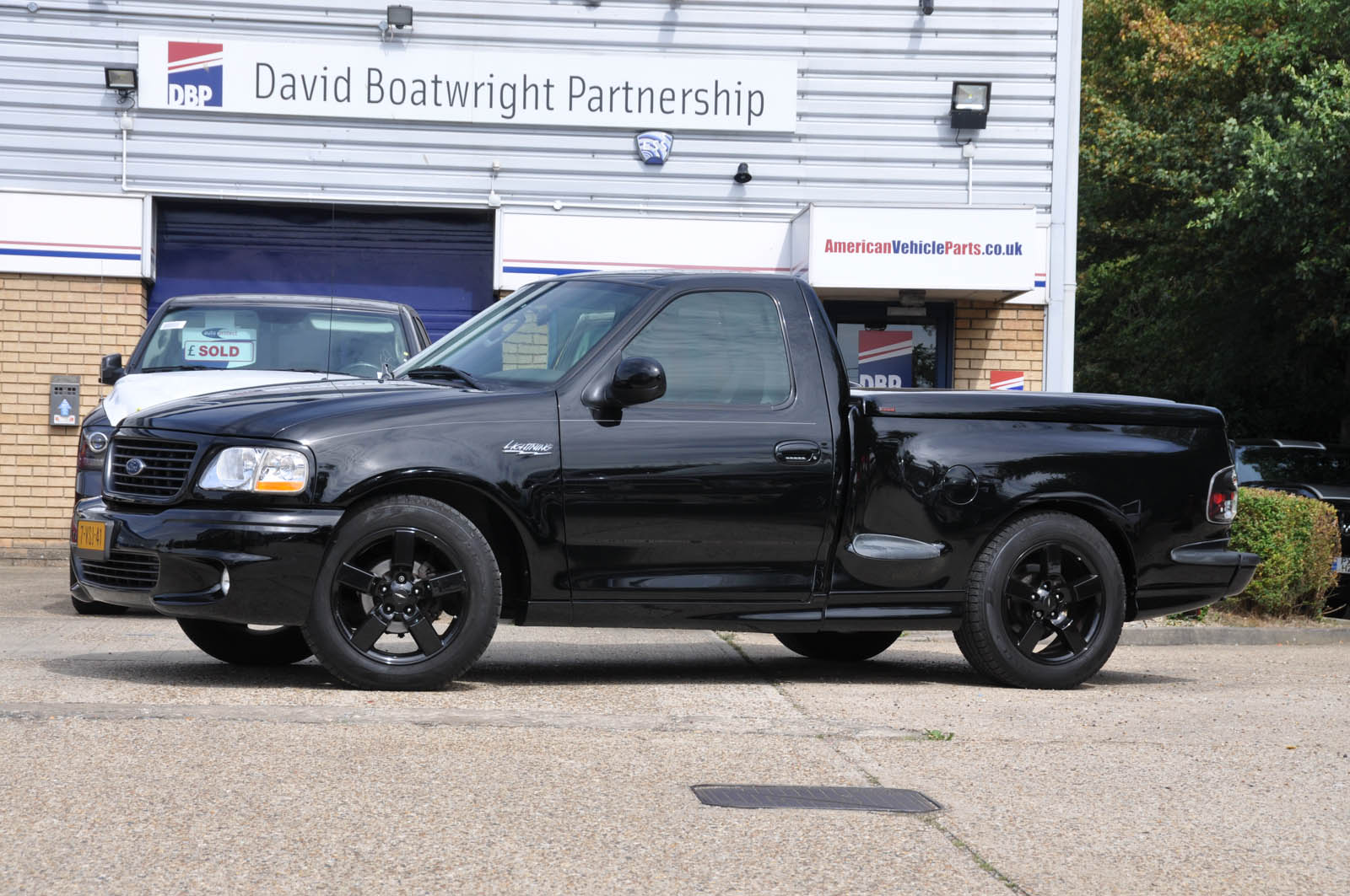 hight resolution of 2004 ford f150 lightning svt