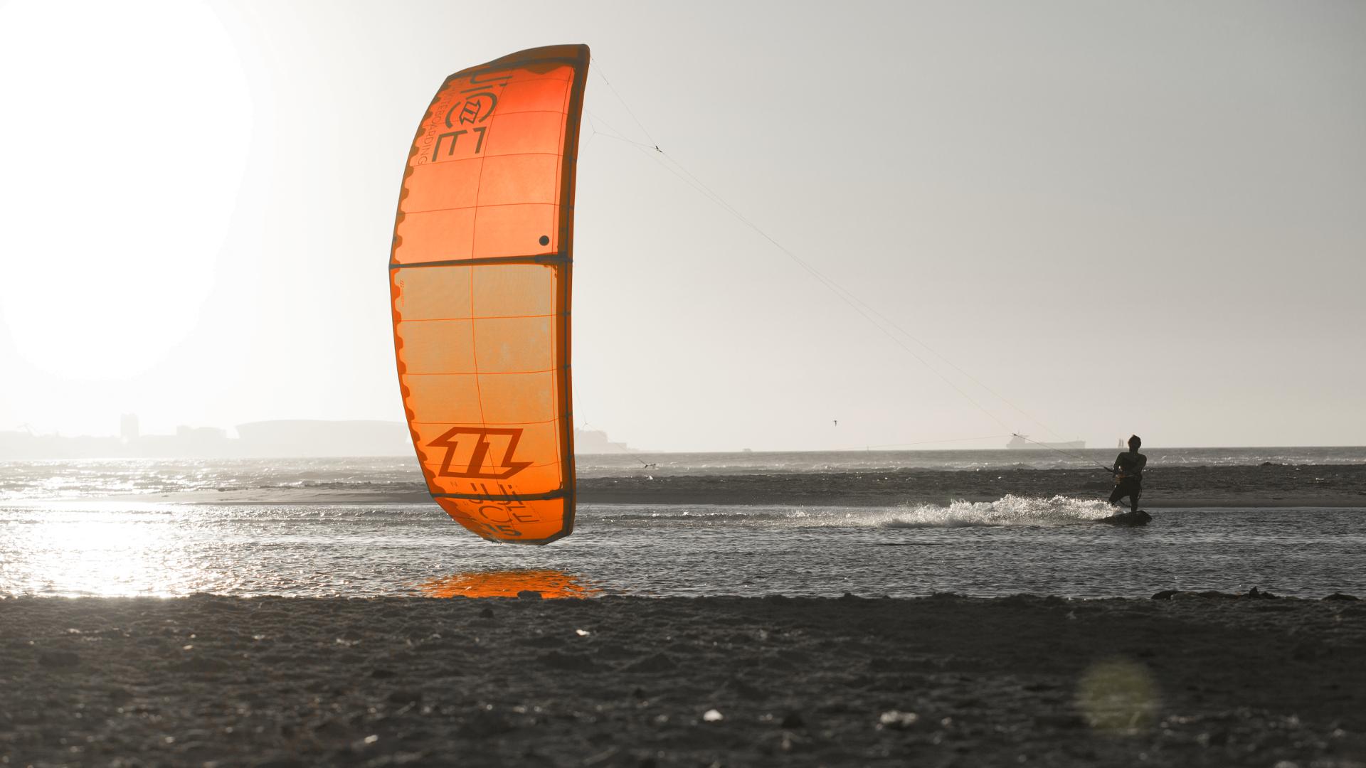 Kitesurf school Boavista - Cape Verde, Learn how to kitesurf with us!