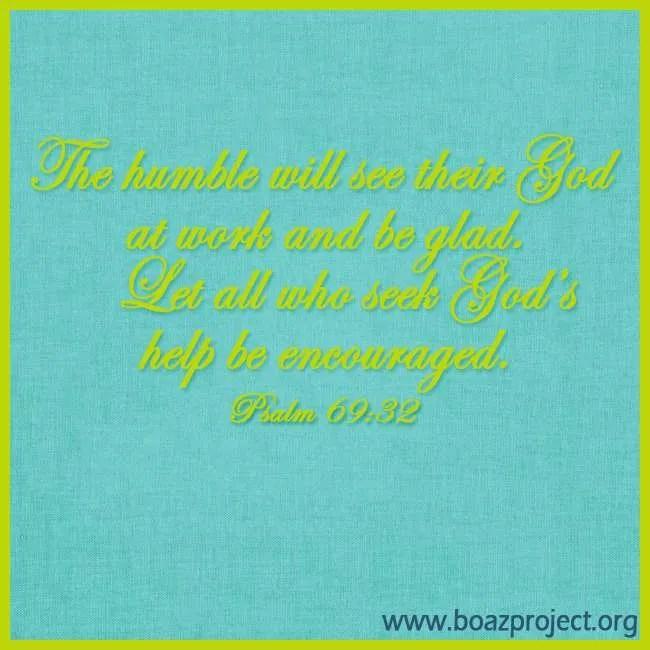 psalm 69 32_1