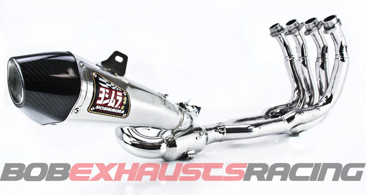 complete system yoshimura r55 racing