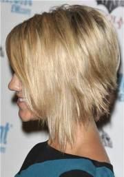 choppy bob cuts hairstyles