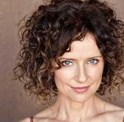 short curly bobs 2014 - 2015