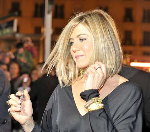 30 Jennifer Aniston Hairstyles Short Hairstyles Ideas Walk The