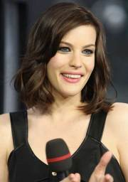bob hairstyles oval