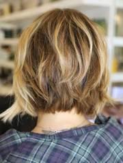 long wavy inverted bob haircuts