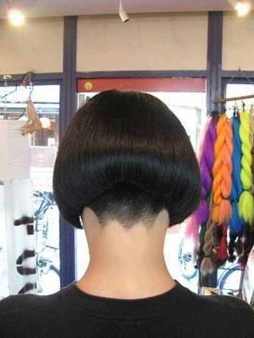 15 Shaved Bob Hairstyles Ideas Bob Hairstyles 2018