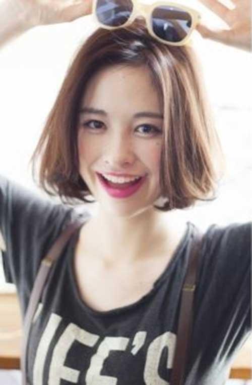 10 Best Korean Bob Hairstyle Bob Hairstyles 2017 Short