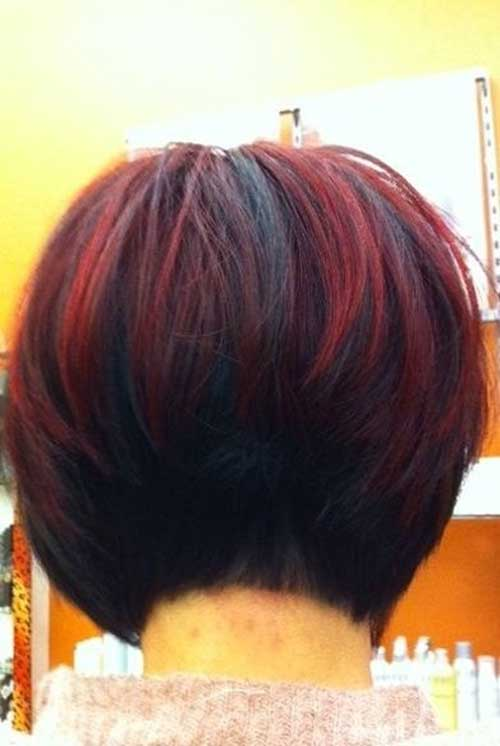 20 Red Bobs Hairstyles Bob Hairstyles 2018 Short