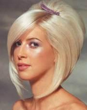 formal bob hairstyles