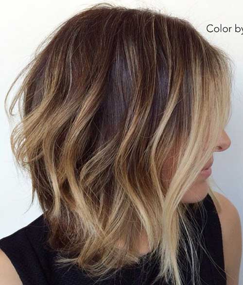 30 Best Angled Bob Hairstyles Bob Hairstyles 2018