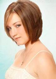 light brown hair bob haircuts