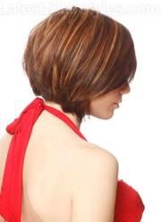 light brown bob hairstyles