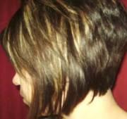 view of bob haircuts