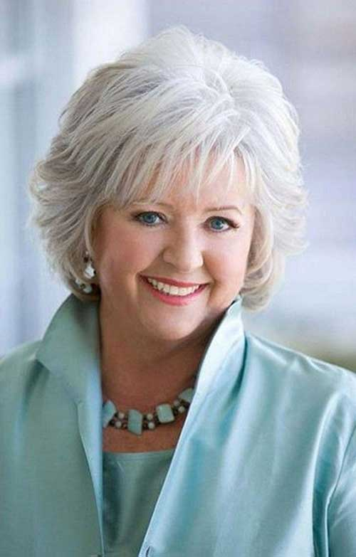 Bob Haircuts for Older Ladies  Bob Hairstyles 2018  Short Hairstyles for Women