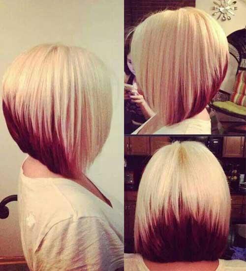 25 Chic Bob Haircuts Bob Hairstyles 2018 Short