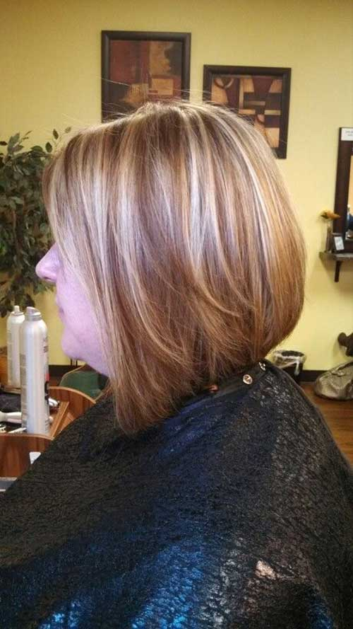20 New Inverted Bob Hairstyles Bob Hairstyles 2017