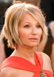 layered bob hairstyles over