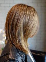 long angled bob haircuts