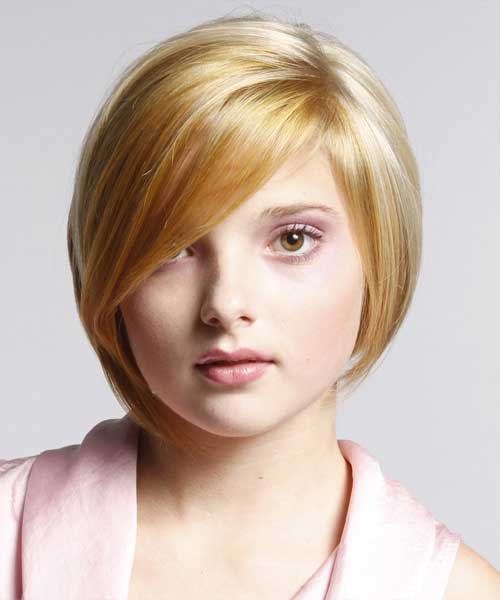 Short Bobs For Round Faces 2014 2015 Bob Hairstyles 2017