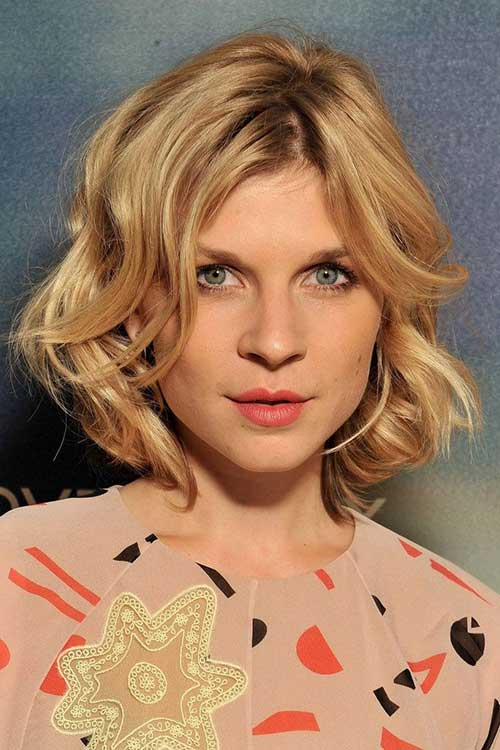 Soft Wavy Bob Hairstyles Easy Casual Hairstyles For Long Hair