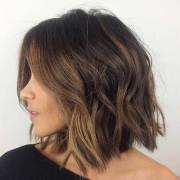 stylish bob hairstyles thick