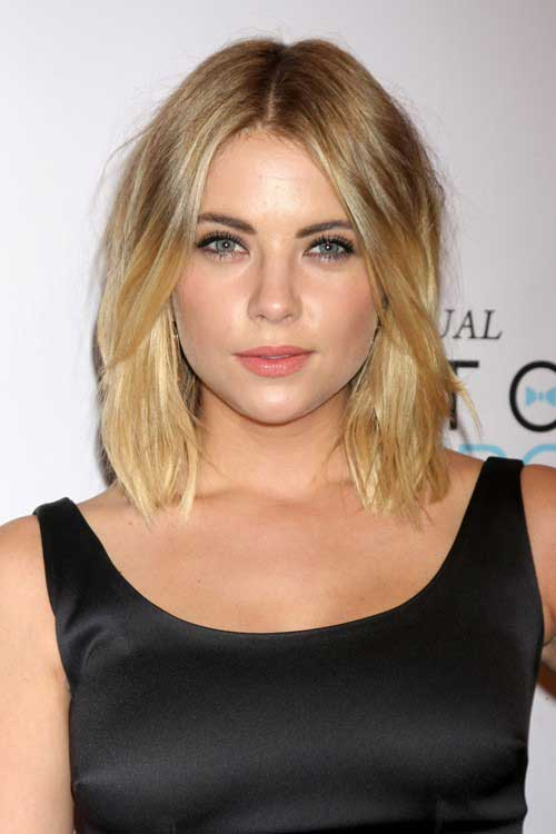 Favourite Celebrities with Long Bobs  Bob Hairstyles 2018