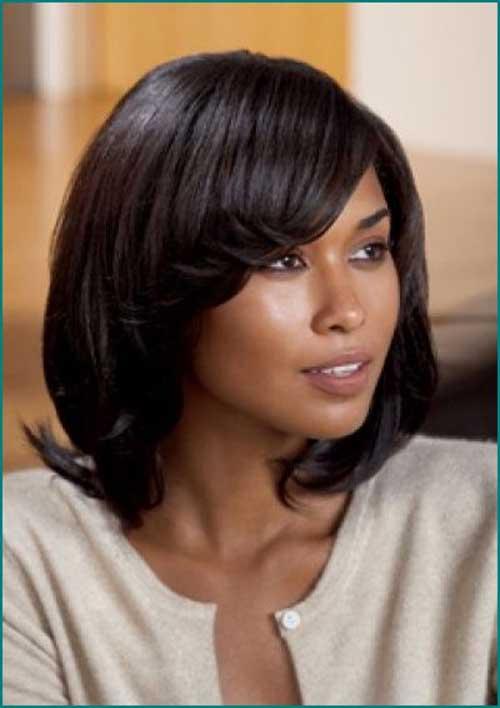 30 2015 Black Long Bob Hairstyles Hairstyles Ideas Walk The Falls