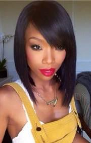 black girl bob hairstyles
