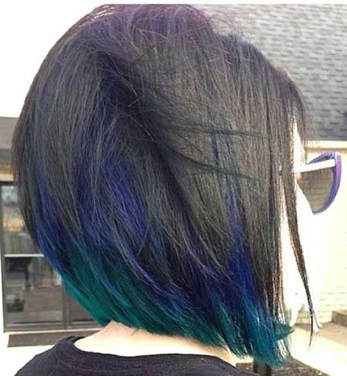 40 Best Bob Hair Color Ideas Bob Hairstyles 2017 Short