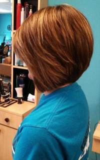 25 Bob Hair Color Ideas Short Hairstyles 2016 2017 Of Hair ...