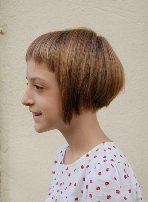 20 Bob Hairstyles For Girls Bob Hairstyles 2017 Short