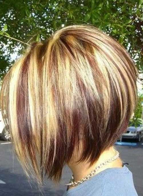 40 Best Bob Hair Color Ideas Bob Hairstyles 2017 Short