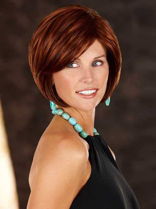 15 Short Bob Hairstyles For Women Over 40 Bob Hairstyles