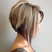 popular short bob wedding hairstyles
