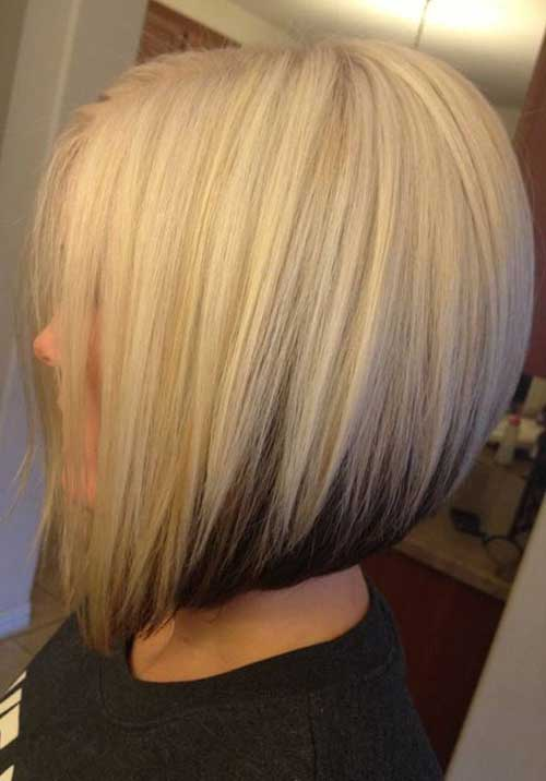 40 Best Bob Hair Color Ideas  Bob Hairstyles 2018  Short Hairstyles for Women