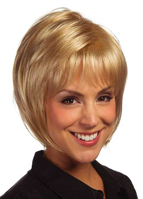 50 Best Bob Hairstyles With Bangs Bob Hairstyles 2018