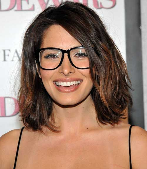 30 Best Brown Bob Hairstyles Bob Hairstyles 2017 Short