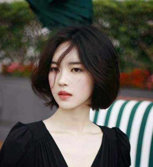 20 Best Chinese Bob Hairstyles Bob Hairstyles 2017 Short