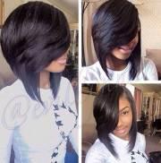 short weave bob hairstyles