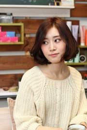 korean bob haircut hairstyles